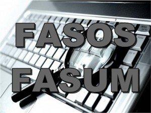 FASOS FASUM