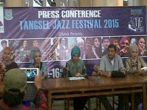(bentengpos.com) tangsel jazz